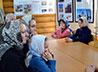 Урок в воскресной школе города Артемовского посвятили егоршинским священномученикам