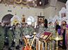Военнослужащие УрО ВНГ России встретили свой профессиональный праздник