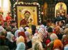 Завтра со Святой Горы Афон на уральскую землю прибудет Иверская икона Божией Матери