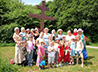 Православный лагерь «Покров» развернется в июле в деревне Большая Лавровка