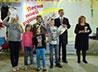 Всероссийский фестиваль для особых детей провели на Богородице-Владимирском приходе