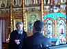 Священник побеседовал с осужденными ИК-24 (п. Азанка) о вреде экстремизма