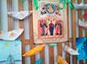 Дети Вознесенского подворья поздравили прихожан с престольным праздником необычным способом