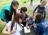Квест-игру на смекалку и сплочение провели для тавдинских школьников