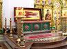 В честь сщмч. Константина Богоявленского митрополит Кирилл совершил Божественную литургию в Меркушино