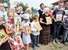 20-летие возрождения приходской жизни отметили в селе Колчедан
