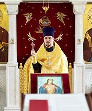 На молебен об умножении семьи приглашают 3 августа в храм свт. Николая Чудотворца