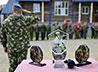Военно-полевые сборы и соревнования «Уральский десант» провели для екатеринбургских подростков