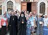 Паломническую поездку в Далматово совершили прихожане двух храмов