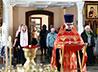 7 сентября уральцев приглашают в Никольский храм на покаянную молитву