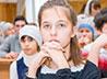 Успенский собор приглашает жителей Екатеринбурга на молебен перед учением отроков