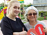 В воскресной школе села Мезенка провели День открытых дверей