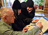 Скорбященский монастырь открывает тайны семейного архива