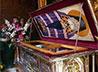 С 1 по 16 ноября в Петропавловском храме г. Североуральска будут находиться мощи свят. Луки (Войно-Ясенецкого)