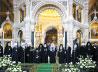 Патриарх Московский и всея Руси Кирилл: С полным сознанием ответственности пред Богом, пред Церковью, перед народом