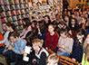 Первая лекция образовательного проекта «Беседы о русской культуре» прошла в Первоуральске