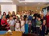 Каменские многодетные семьи отметили День матери вместе