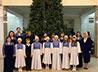 Лауреат хорового фестиваля «Пасхалия» споет на Рождественской архиерейской Литургии 10 января
