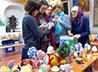 Сергиева Лавра объявила конкурс декоративно-прикладного творчества «Пасхальное яйцо»