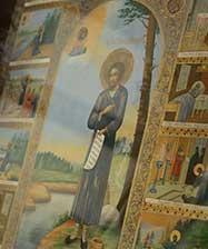 Празднования в честь святого Симеона, покровителя Урала и Сибири, пройдут в Верхотурье