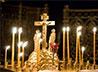 По вторникам уральцев приглашают в Православный ИБЦ на Панихиды по убиенным священникам
