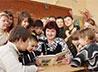 Участники X Всероссийского конкурса «За нравственный подвиг учителя» готовятся к новым испытаниям