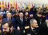 Представители Военного отдела епархии участвуют в Международных образовательных чтениях в Москве