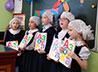 Праздник «Прощание с Азбукой» устроили в Детском просветительском центре на Семи Ключах