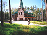 Новый купол установлен над храмом Державной иконы Богородицы в «царском» монастыре