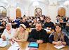 В июне руководители и преподаватели воскресных школ встретятся на краткосрочных курсах