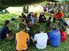 Детей приглашают к участию в приходских летних досуговых проектах