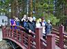 Паломничество в Алапаевск совершили воспитанники Князь-Владимирского храма Екатеринбурга
