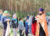 Православная служба милосердия завершила первую смену экспедиции «За други своя»