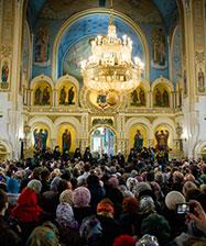 В Екатеринбургской епархии помянут жертв Первой мировой войны