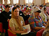В июле уральские педагоги прошли курсы повышения квалификации в Троице-Сергиевой Лавре