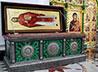 100-летие со дня кончины самого молодого уральского священномученика отметили в Ново-Тихвинской обители