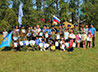День Крещения Руси уральские казаки отметили военно-спортивной спартакиадой