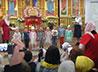 Воскресная школа Преображенского собора выходит на новый этап развития