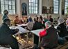 Епархиальное совещание в Алапаевске посвятили планированию нового учебного года