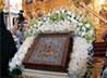 2 октября икону Божией Матери Курская-Коренная «Знамение» торжественно встретят в Кольцово