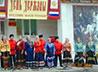 В селе Кочневском Белоярского района отпраздновали День Державы