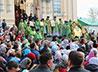 Многочисленных паломников в Симеоновы дни приняла Свято-Николаевская обитель