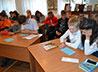 Акцию тотального чтения провели в Алапаевской епархии