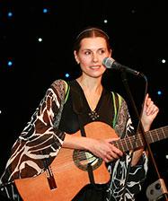 Певица Светлана Копылова представит в Екатеринбурге новый альбом песен-притч