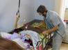 БФ «Синара» приобрел для приюта св. Елисаветы многофункциональную кровать