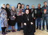 Продолжились занятия катехизаторско-педагогических курсов Вознесенского прихода