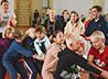 В Нижнем Тагиле стартовал второй этап мультикультурной спартакиады «Восток-Запад»