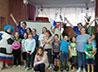 Гости из епархии посетили нижнесалдинский центр для несовершеннолетних