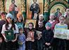 Учащиеся воскресной школы «Купель» приступили к изучению темы года