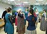 Молодые миссионеры Верхней Салды провели вечорку в Духовном центре «Сретение»